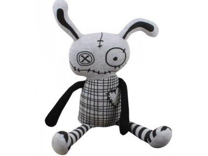 Kvalitní bavlněná hračka pro děti Small Rags - Mr. Rags