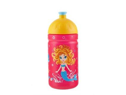 zdrava lahev morska panna 0 5l