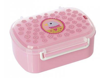 Svačinová krabička  Sigikid Finky Pinky
