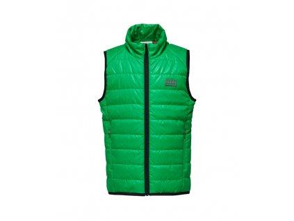 Dětská vesta LEGO® Wear Siam zelená