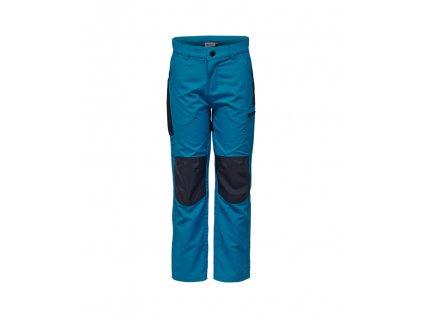 Dětské kalhoty LEGO® Wear Platon modré