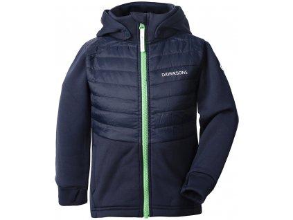 molnet hybrid kids jacket 502466 039 a191