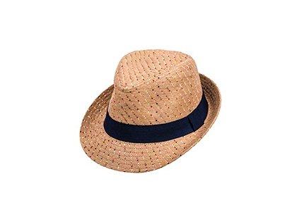 Kvalitní chlapecký letní klobouk Maximo