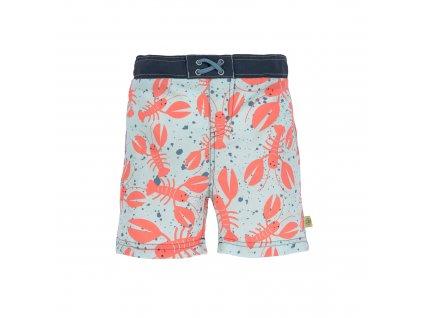 Lassig Board Shorts Boys Lobster