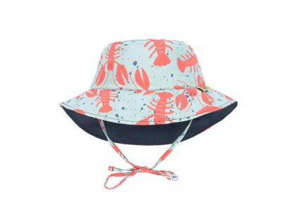 Lassig Sun Bucket Hat Lobster