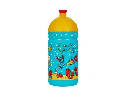 zdrava lahev morsky svet 0 5l (1)