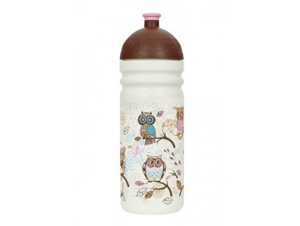 zdrava lahev sovicky 0 7l