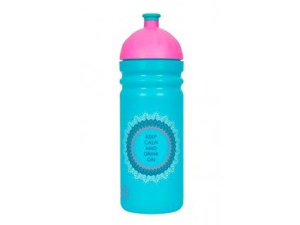 zdrava lahev mandaly 0 7l