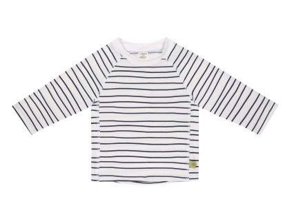 Lassig Long Sleeve Rashguard boys Little Sailor navy