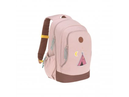 Big Backpack Adventure tipi