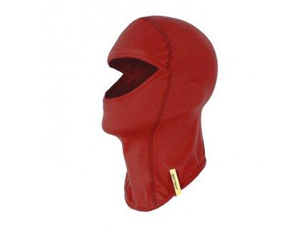 Sensor kukla Thermo dětská - červená