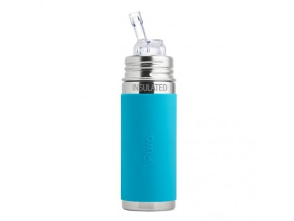 product kiki 9oz insulated straw aqua 550x550
