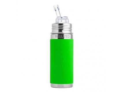 product kiki 9oz insulated straw green 550x550