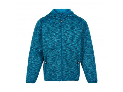 Dětská softshellová bunda Color Kids Kenry Blue Sapphire