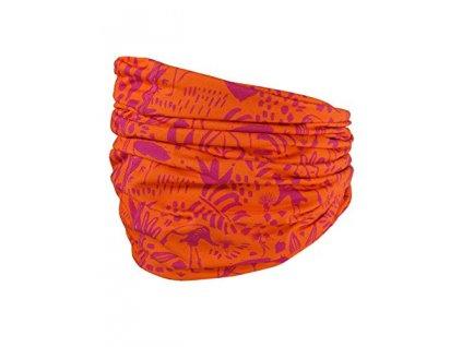 nakrcnik oranžová