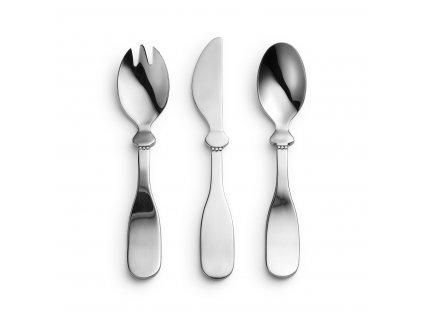 Childrens Cutlary set Silver 60265101360NA 1400px
