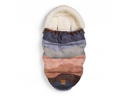 footmuff winter sunset elodie details 50500128526NA 1 1000px