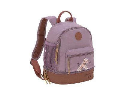 Mini Backpack LÄSSIG Adventure Dragonfly