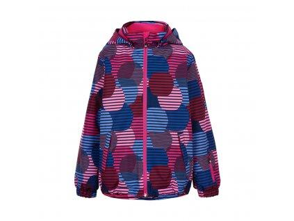 Dětská lyžařská bunda Color Kids Beet Red