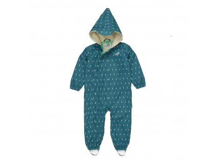 Scampsuit teal
