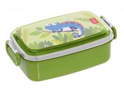 Svačinová krabička Sigikid Chameleon