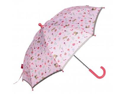 Dětský deštník Sigikid Bobr