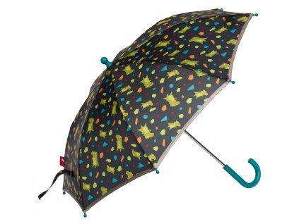 Dětský deštník Sigikid Drak
