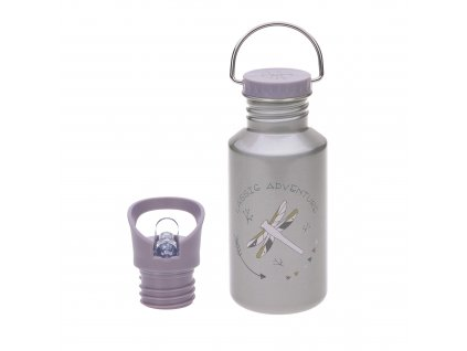 Bottle Stainless Steel LÄSSIG Adventure Dragonfly