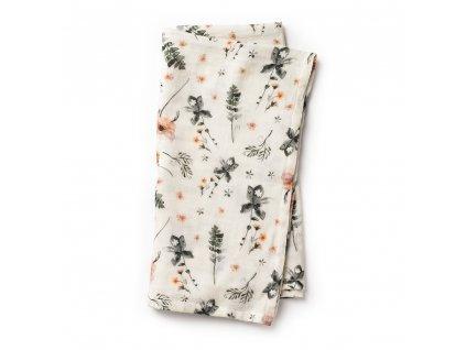 bamboo muslin blanket meadow blossom elodie details 30350146588NA 1