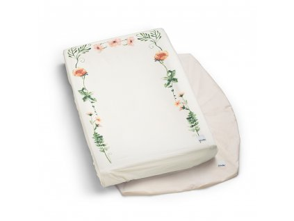 changing pad cover meadow flower elodie details 70210123652NA
