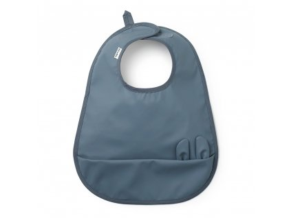 baby bib tender blue bunny elodie details 30400160190NA