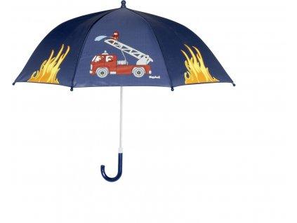 Dětský deštník Playshoes hasiči