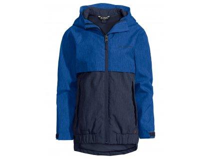 Dětská outdoorová bunda Vaude Hylax 2L Signal blue