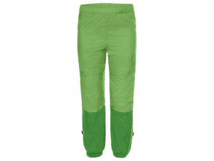 Dětské nepromokavé kalhoty Vaude Grody IV Apple