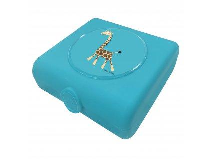 107403 Sandwichbox Kids Turquoise Web