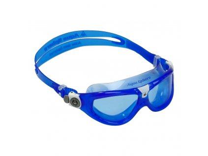 SEAL KID 2 MS4454009LB blue lens BLUE WHITE RIGHT b26ae666 cb2b 4115 aa43 1ad4684ffb9c 1440x