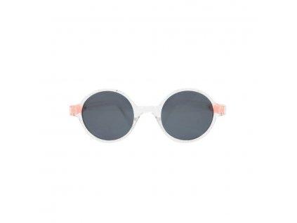 Dětské sluneční brýle KiETLA CraZyg-Zag RoZZ 4-6 let glitter