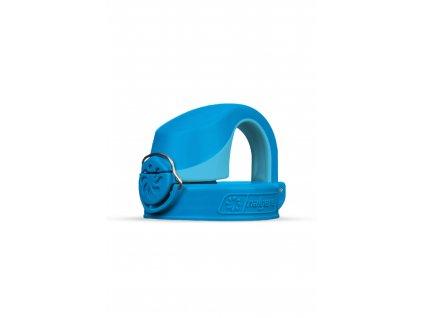Náhradní víčko k lahvím Nalgene OTF modré