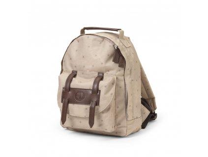 backpack mini northern star khaki elodie details 50880138506NA 1