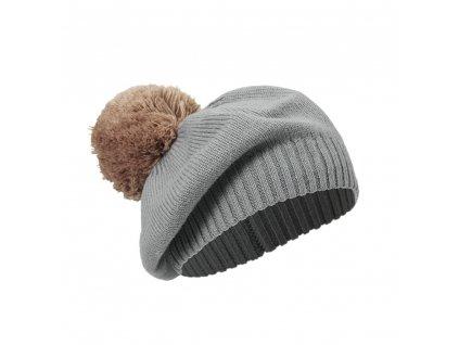 knitted beret deco nouveau elodie details 50520101181DD