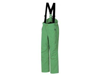 10014677HHX01 Akita Jr II, classic green