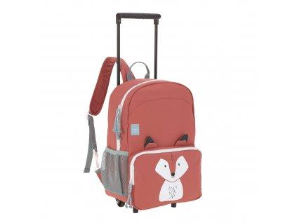 Trolley / Backpack LÄSSIG About Friends Fox