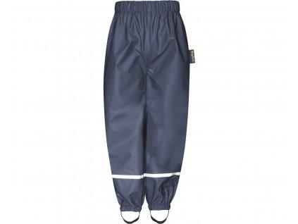 Nepromokavé kalhoty do pasu Playshoes modré