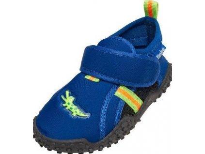 Boty do vody Playshoes krokodýl