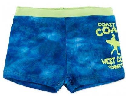 Chlapecké plavky Losan West coast modré