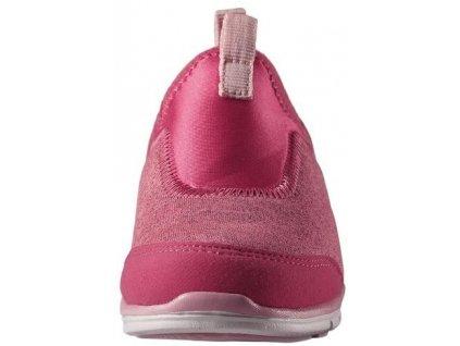 Dětské boty Reima Spinner - Pink rose