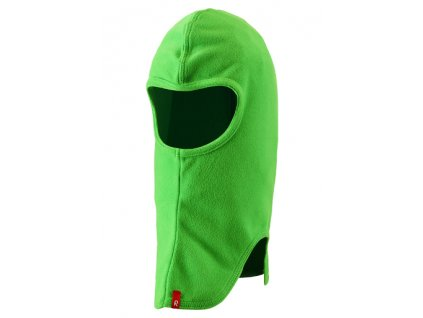 Microfleecová kukla Reima Ally zelená