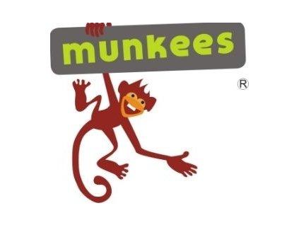 Přívěsek Munkees Piraňa- různé barvy