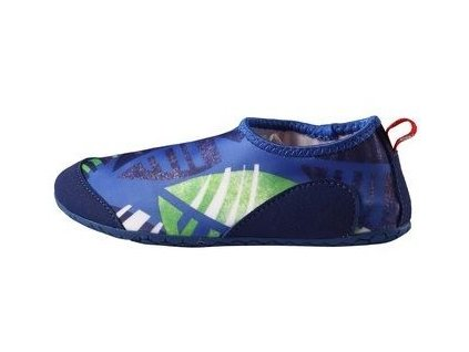 Dětské boty do vody Reima Twister - Blue
