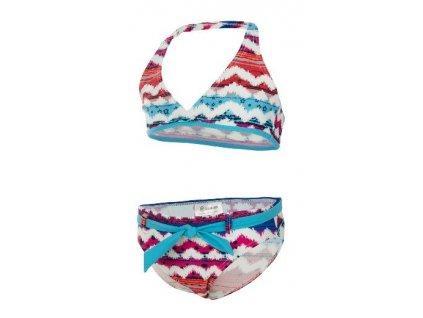 Dětské plavky Bikini Vanse Color Kids UPF 40+